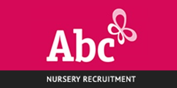 ABC Nursery Recruitment logo
