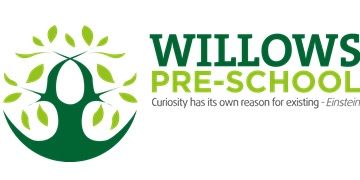 Willows Pre-School. logo