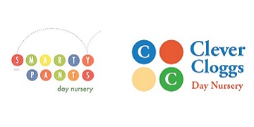Clever Cloggs Day Nursery / Smarty Pants Day Nursery logo