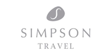 Simpson Travel logo