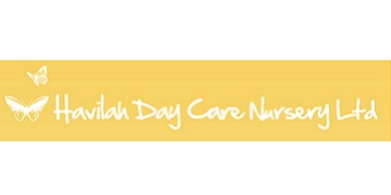 Havilah Daycare Nursery logo