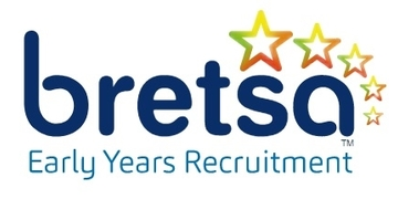 Bretsa Early Years Recruitment logo
