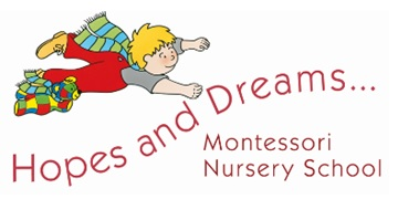 Hopes and Dreams Montessori Nursery School logo