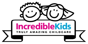 Incredible Kids logo
