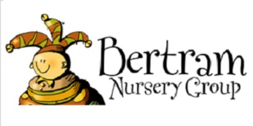 Bertram Nursery Group logo