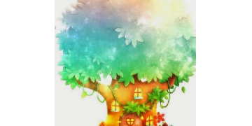 Tree House Friends logo