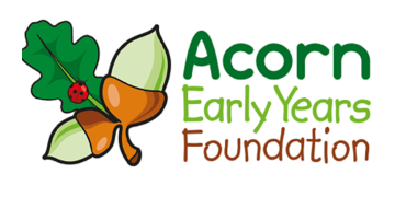 Acorn Early Years Foundation logo