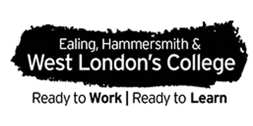 Ealing, Hammersmith and West London College logo