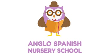 Anglo Spanish Nursery School logo