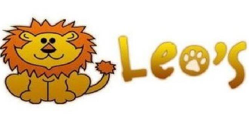 Capital People / Leo's Den Nursery logo