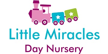 Little Miracles Day Nursery logo