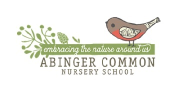 Abinger Common Nursery logo