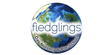 Fledglings Day Nursery and Pre-School logo