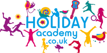 Holiday Academy logo