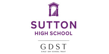 Go to Sutton High School GDST profile