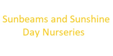 Sunbeams and Sunshine Day Nurseries logo