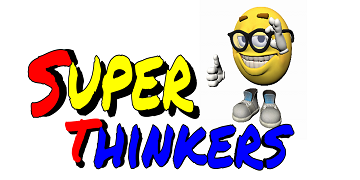 Super Thinkers LTD logo