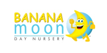 Banana Moon Day Nursery (Chiswick) logo