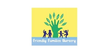 Friendly Families Nursery logo