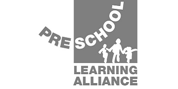 Pre-school Learning Alliance (PSLA) logo