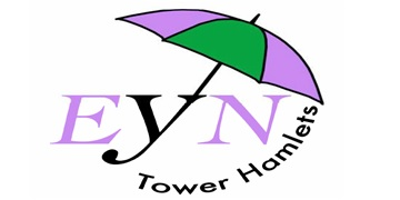 Early Years Network Tower Hamlets logo