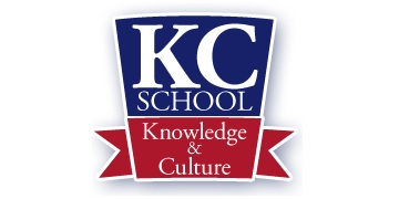 KC School logo