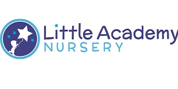 Little Academy Nursery logo