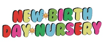 New Birthday Nursery logo
