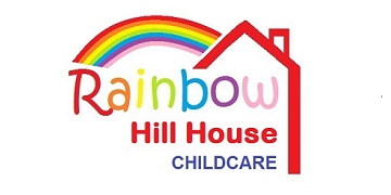 Rainbow Hill House Childcare logo