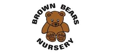 Brown Bears Nursery logo