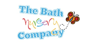 The Bath Nursery Company logo