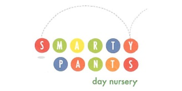 Smarty Pants Day Nursery logo
