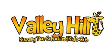 Valley Hill Nursery, Pre-School and Kid's Club logo