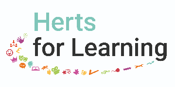 Herts for Learning Ltd logo