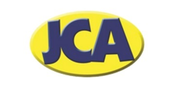 JCA Adventure logo