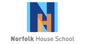 Norfolk House School logo