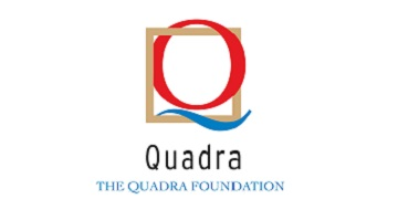 The Quadra Foundation logo