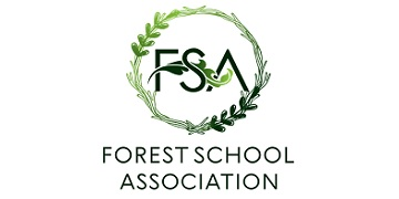 Forest School Association China logo