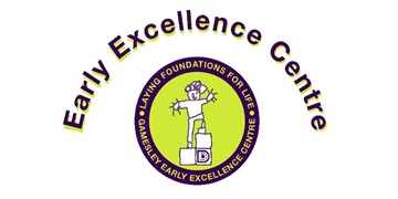 Gamesley Early Excellence Centre logo