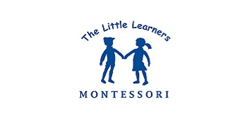 The Little Learners Montessori logo
