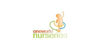 One World Nursery logo