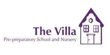 The Villa Pre-preparatory School & Nursery logo