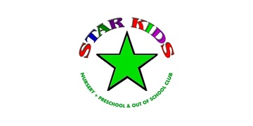 Star Kids Day Nursery and Pre-school logo