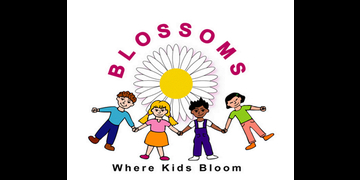 Blossoms Montessori Children's House logo