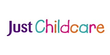 Just Childcare logo
