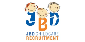 JBD Recruitment logo