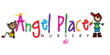 Angel Place Nursery logo