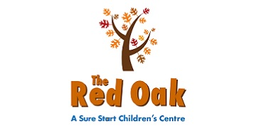 The Red Oak Sure Start Children's Centre & Preschool logo