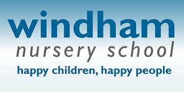 Windham Nursery School logo