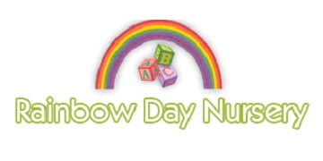 Rainbow Day Nursery, Bromley logo